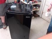 MAGIC CHEF Refrigerator/Freezer HMBR350SE1